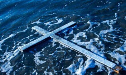 Especial Contradicciones DE LA BIBLIA (L): ¿En nombre de quién se realiza el bautismo?