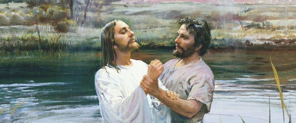 Contradicciones DE LA BIBLIA (LI): ¿Jesús Bautizó a alguien?