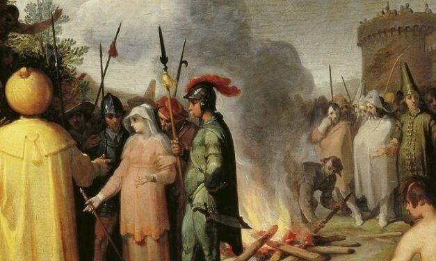 Contradicciones DE LA BIBLIA (LII): ¿Cómo encaja la descendencia de Judá en la historia de Génesis?
