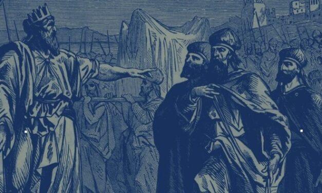 Contradicciones de la Biblia (LV): ¿Quién incitó a David a contar los hombres aptos para la guerra de Israel?
